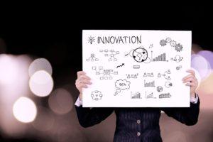 知的財産・新技術を核とした新事業立上げを支援
