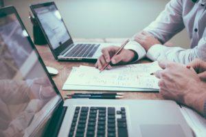 IT化に向けた業務改善、財務改善を支援